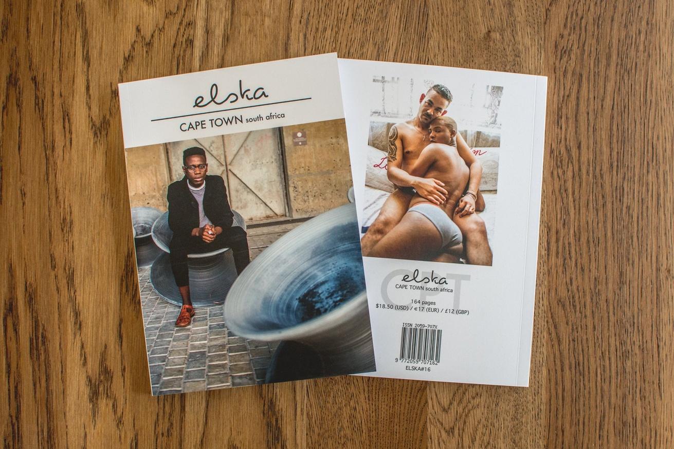 Elska Magazine thumbnail 2