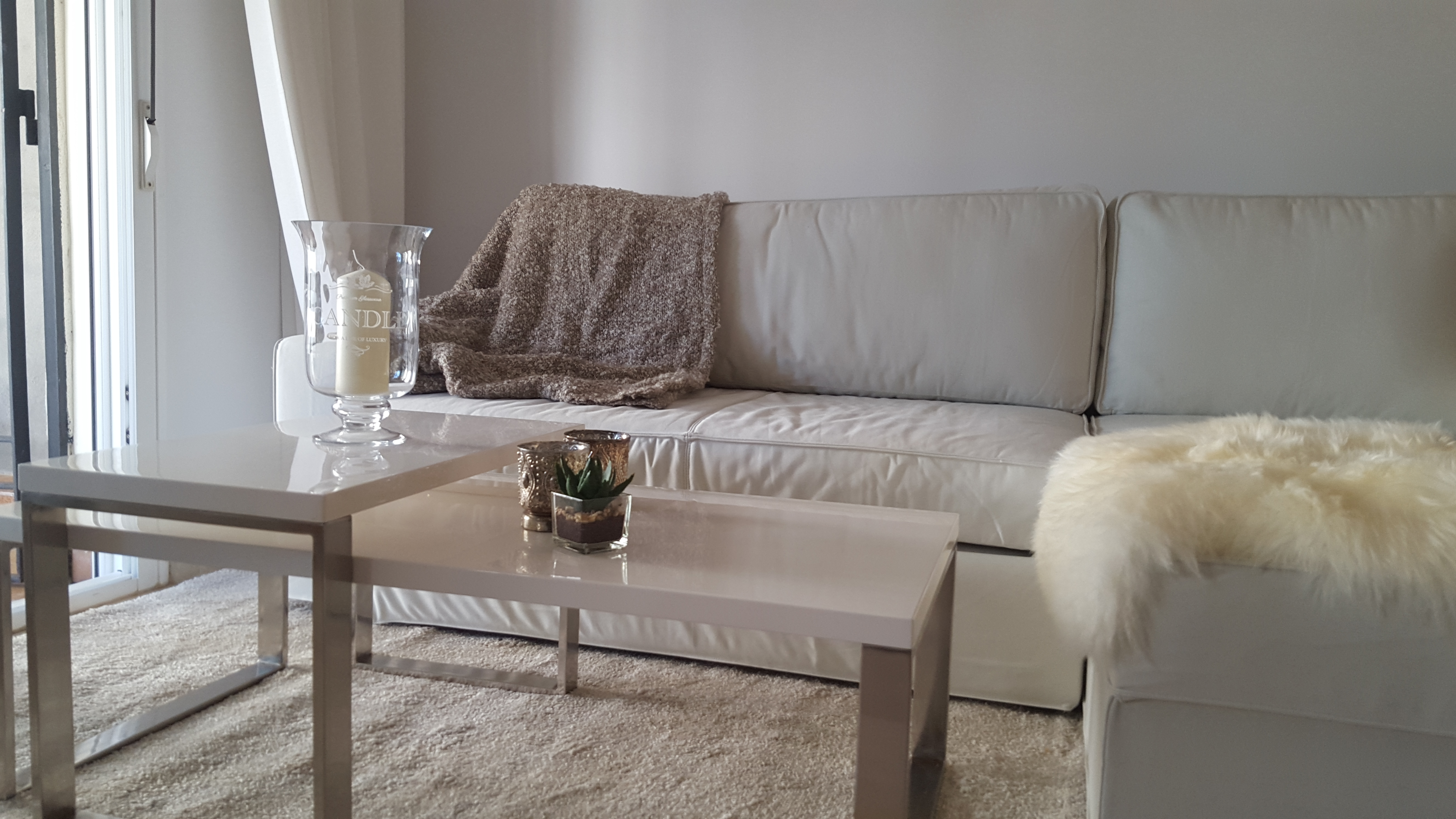 6 + 2-bed apartment with pool and terrace in Fase IV
