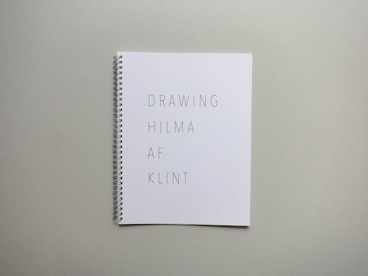 Drawing Hilma Af Klint : A  Coloring Book Influenced by the Work of Hilma Af Klint thumbnail 1