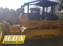 Used 2001 Komatsu D61PX-12 For Sale