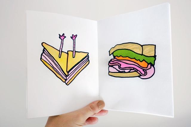 Bodega Sandwich thumbnail 3