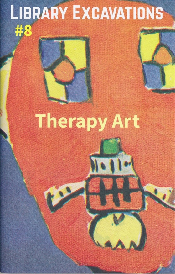 Library Excavations #8: Art Therapy