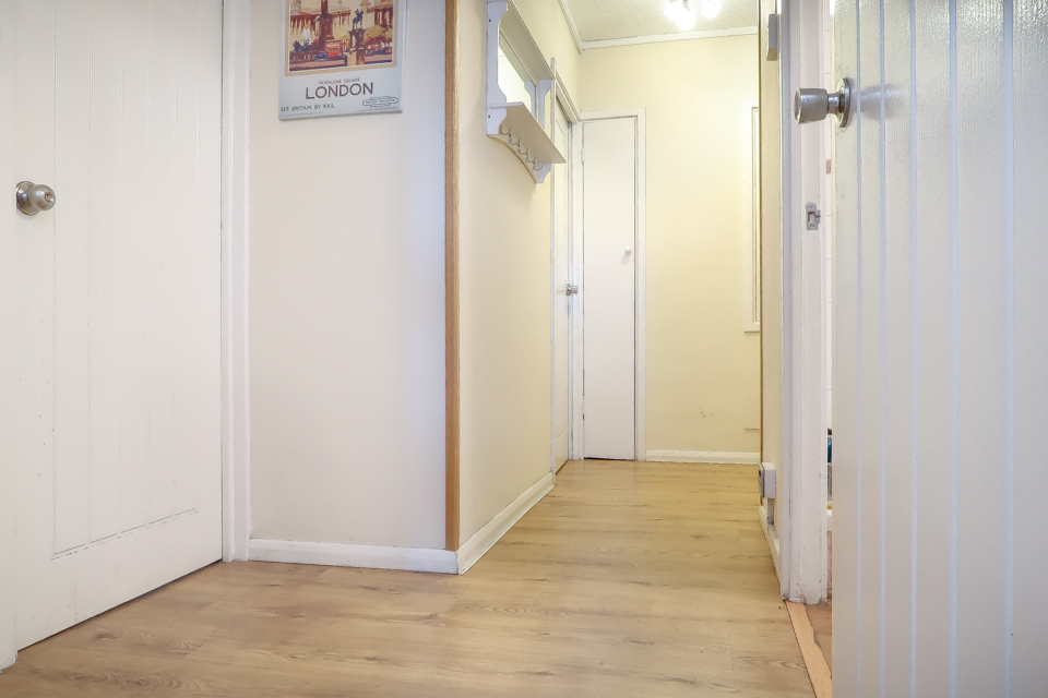 Queensland House London Deluxe Double Room 2 photo 20175550