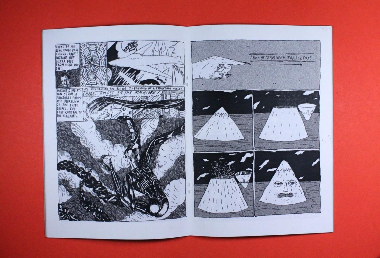 Detective Camus  thumbnail 3