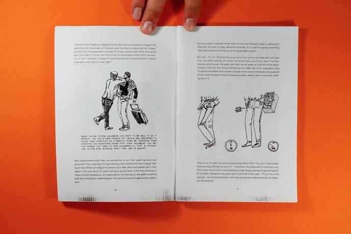 Survival Strategies: Take The Book, Take The Money, Run thumbnail 2