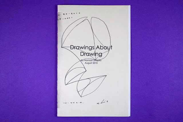 Drawings about Drawing