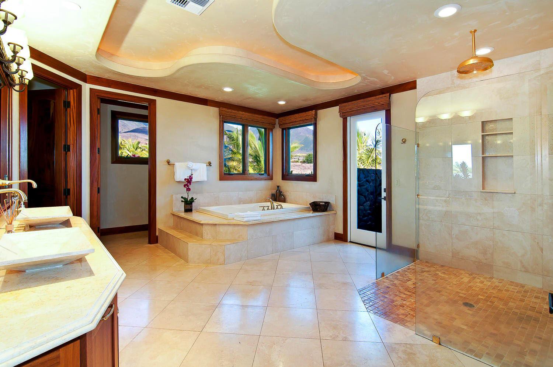 Apartment Pacific View 6 Bedroom 5 Bath Lahaina  Maui  Hawaii photo 20256930