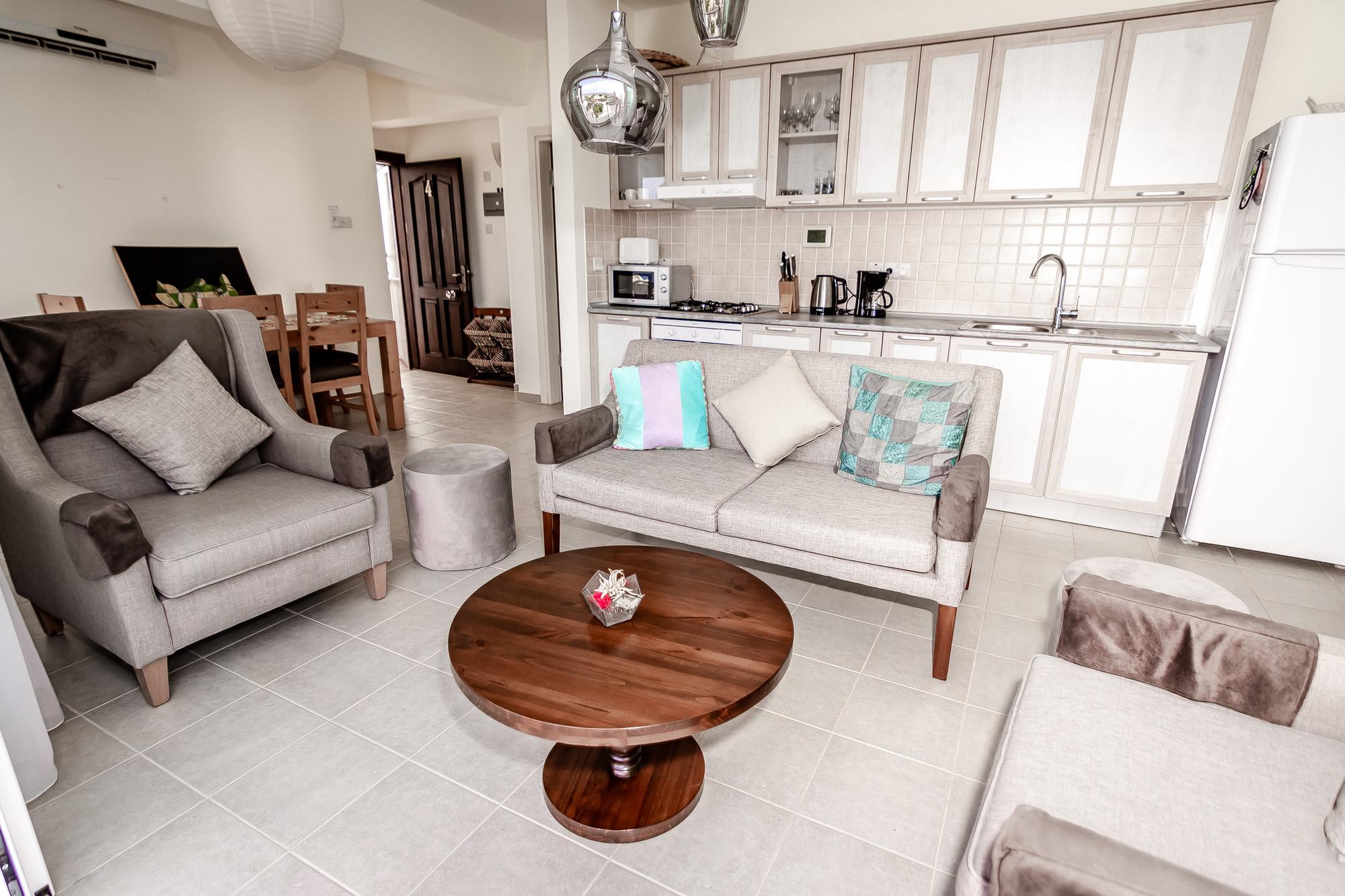 Apartment Joya Cyprus Moonlit Penthouse Apartment photo 20343065