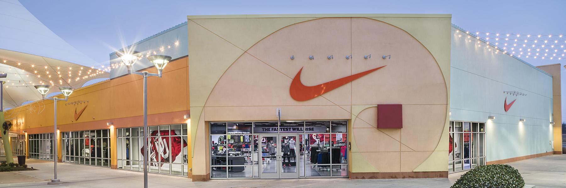 53802fb0be Nike Store Locator