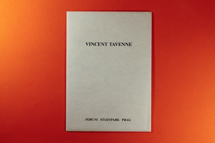 Vincent Tavenne