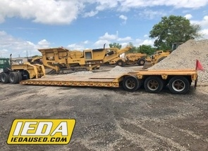 Used 1989 ROGERS 60 TON For Sale