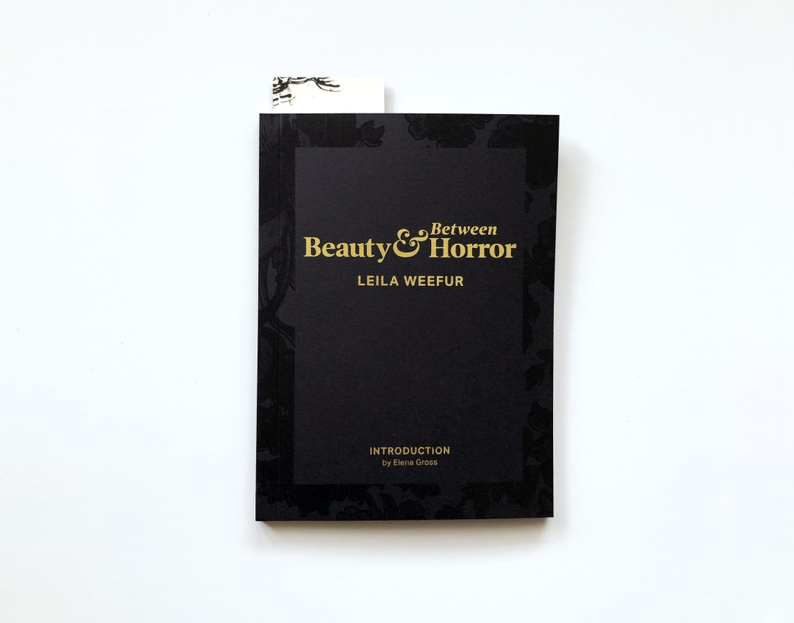 Between Beauty & Horror