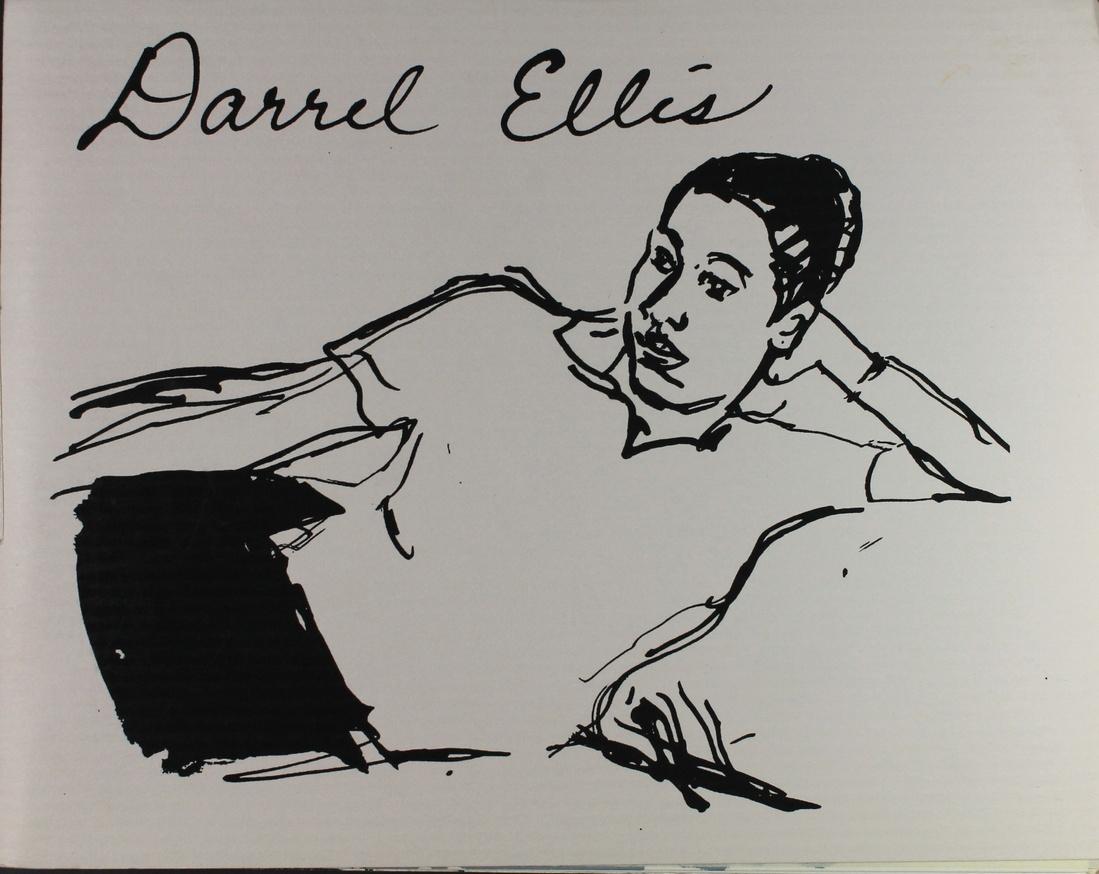 Darrel Ellis