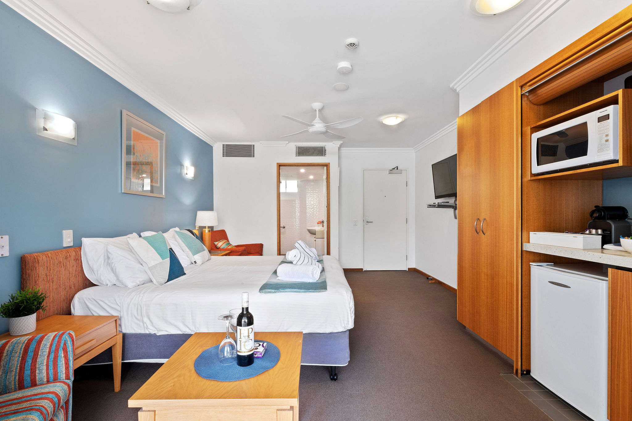 Apartment 1BR Coolum Beach Escape  photo 23789635