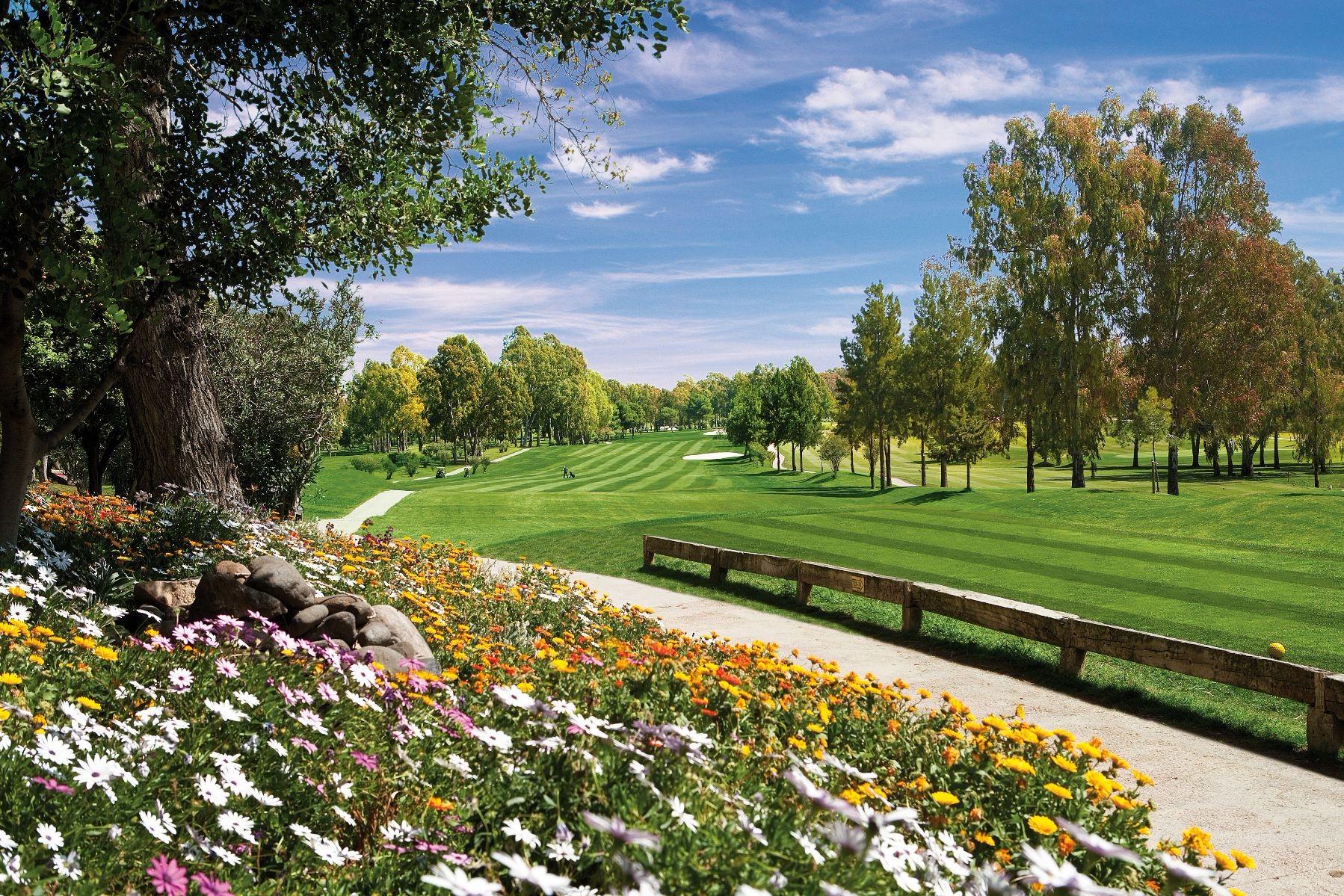 Atalaya Golf & CC