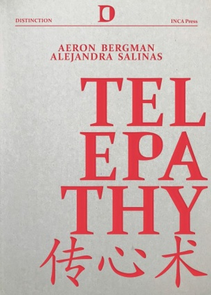 Telepathy 传心术