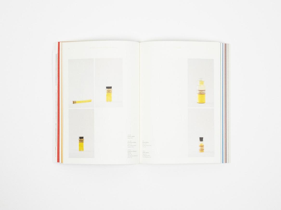 An Atlas of Rare & Familiar Colour thumbnail 4