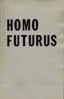 Homo Futurus blank book