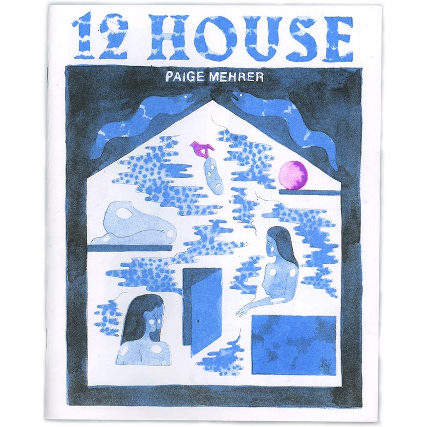12 House