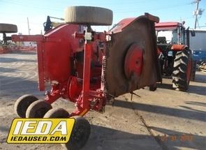 Used 2011 Bush Hog 2715 For Sale