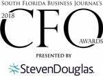 2018 CFO Awards