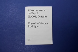 El peor camarero de España (33003, Oviedo)