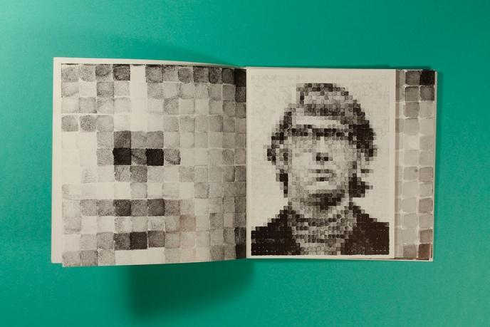 Keith : Six Drawings 1979