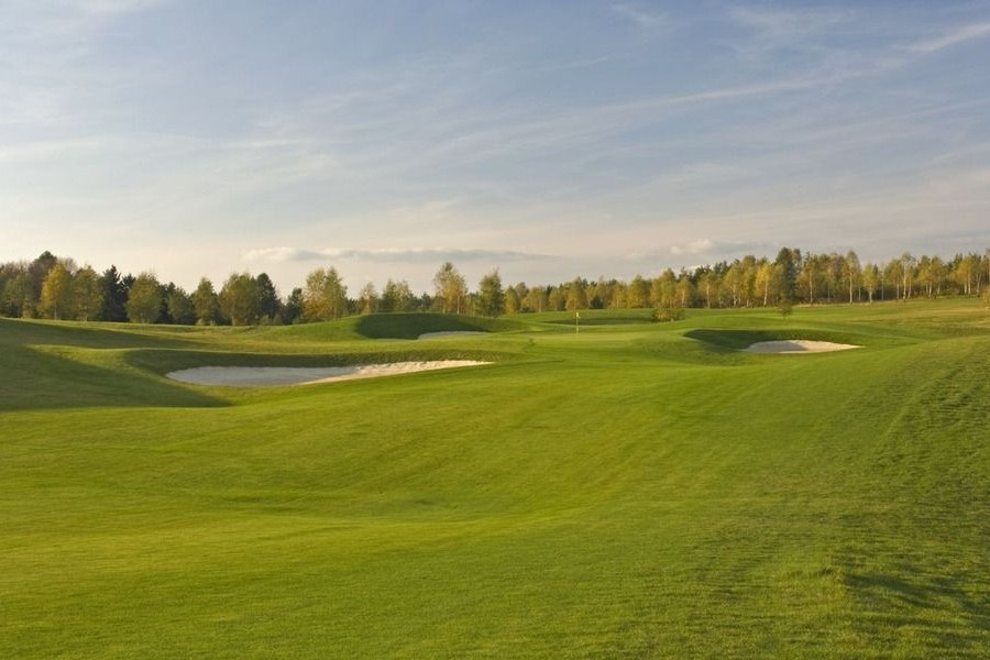 Krakow Valley Golf & CC