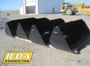 Used 2015 HEADWATER ATE665 For Sale