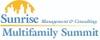 Sunrise Multifamily Housing Summit