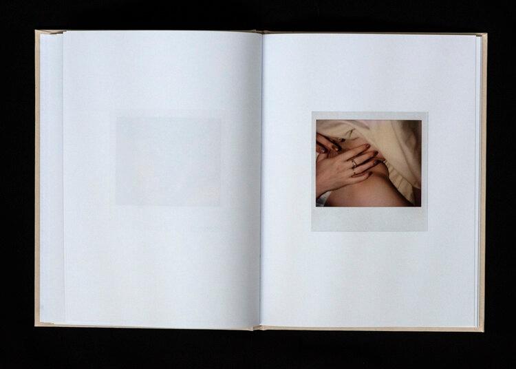 Closer as Love: Polaroids 1993 - 2007 thumbnail 4