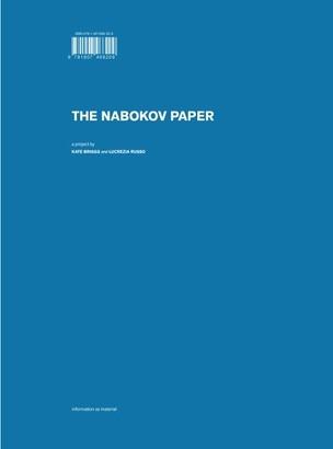The Nabokov Paper