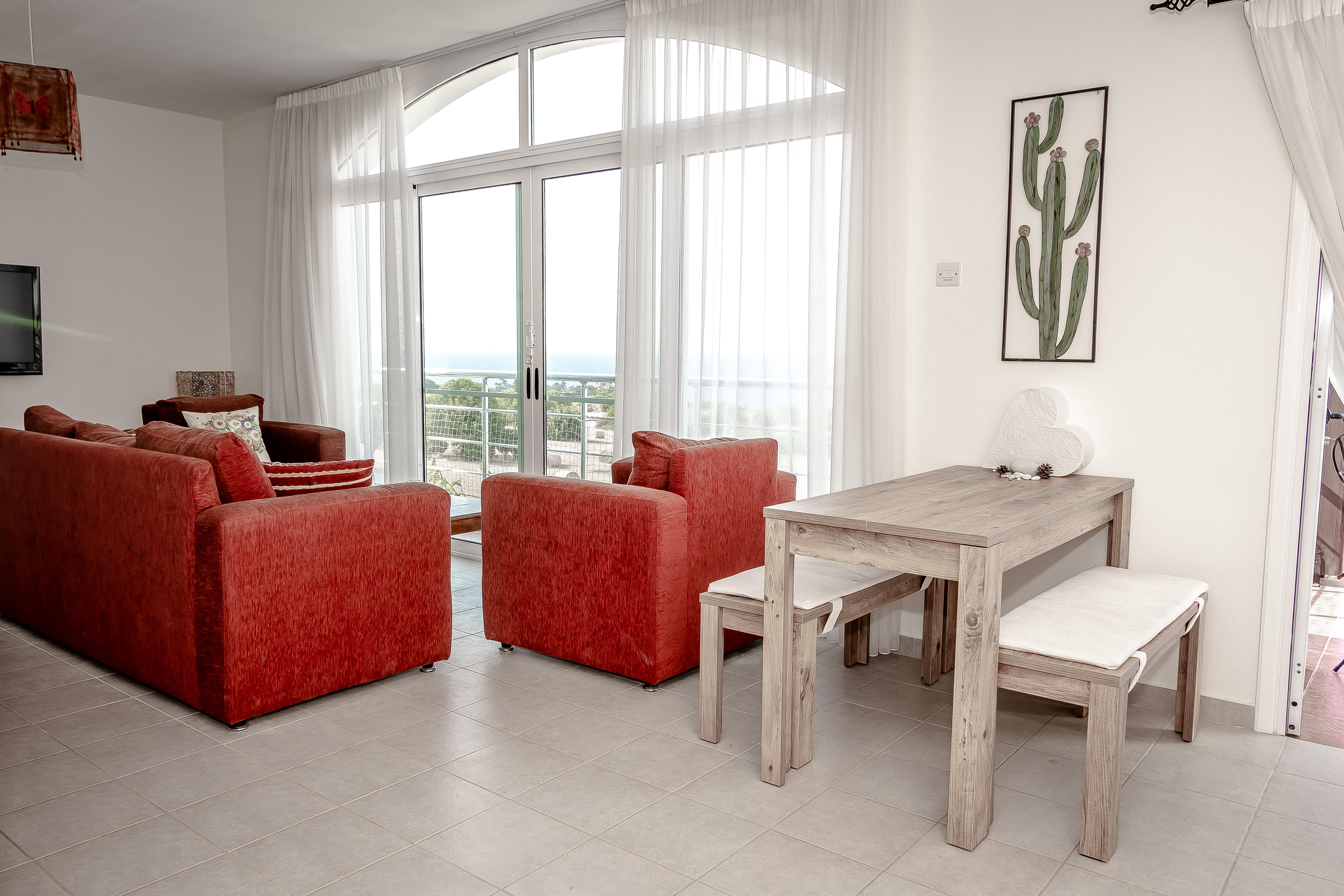 Joya Cyprus Manzara Penthouse Apartment photo 20273570