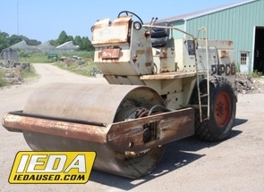 Used 1979 REX SP600 For Sale