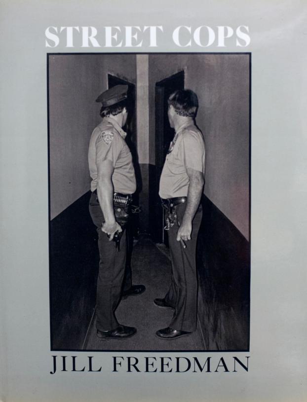 Street Cops [Hardcover]