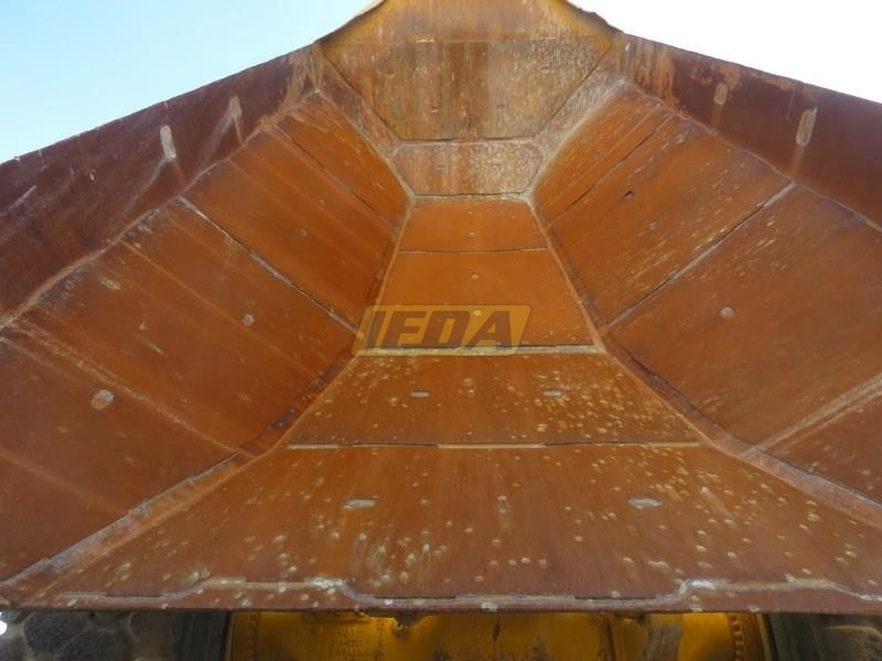 Used 2007 Caterpillar 735 For Sale