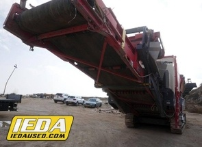 Used 2015 Sandvik UJ 440 i For Sale