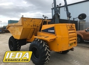Used 2011 Thwaites 9000 For Sale