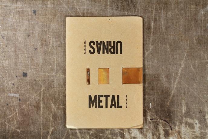 Urnas : Metal thumbnail 3