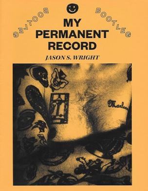My Permanent Record