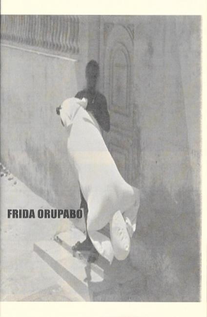 Frida Orupabo