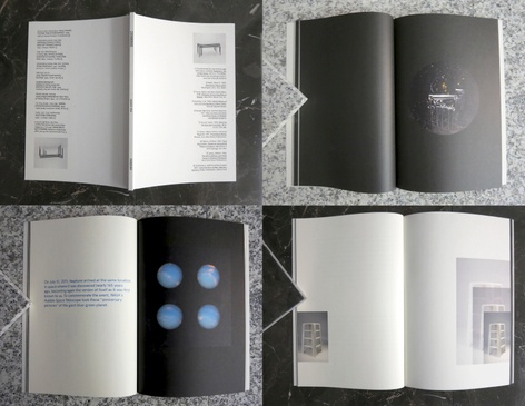 Versions by Max Stolkin - Emerging Artists Publication Series - Release Event
