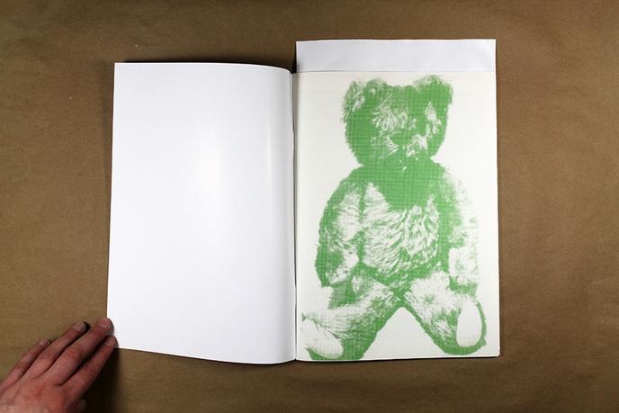 Teddy Bear thumbnail 2