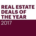 Real Estate Deals of the Year Awards