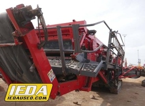 Used 2015 Sandvik QA 451 For Sale