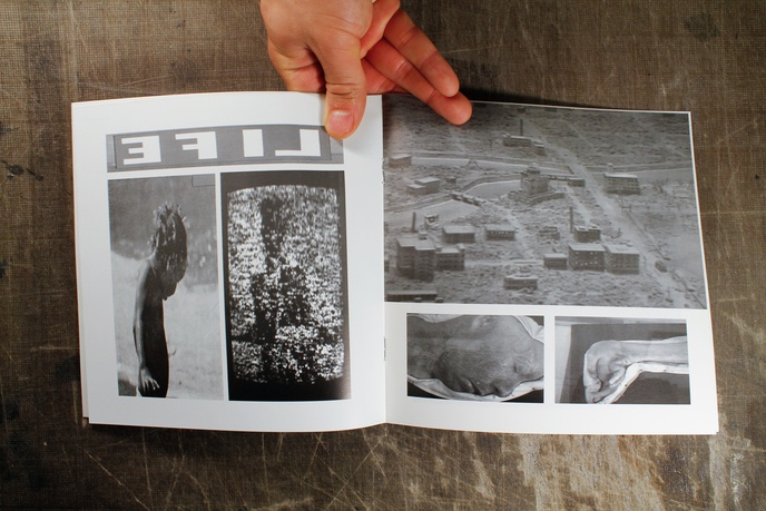 Traces : A Multimedia Installation of the Atomic Age thumbnail 3