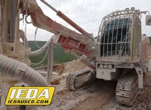 Used 2014 Sandvik LEOPARD DI550 For Sale
