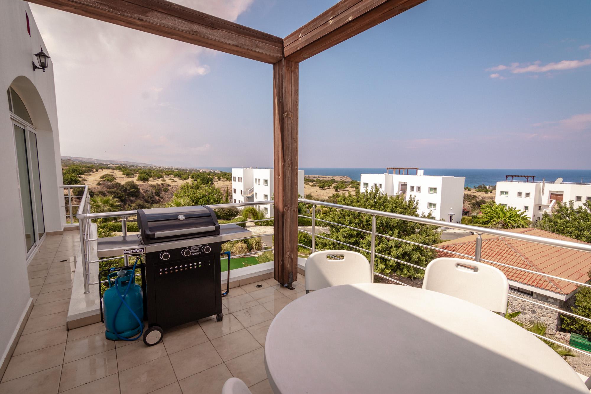 Apartment Joya Cyprus Mystic Penthouse Apartment photo 19798832