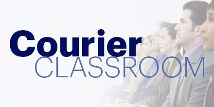 Courier Classroom: Game-Changing Talent Strategies for Leaders