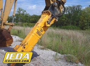 Used  JCB HM1750 For Sale